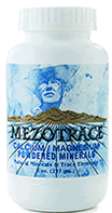 Calcium Magnesium Powder | mezotrace.com
