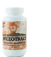 Mezotrace Calcium-Magnesium | mezotrace.com
