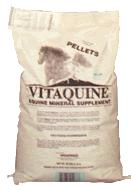 Vitaquine Special Equine Formula | mezotrace.com