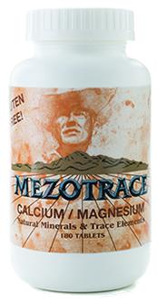 Calcium-Magnesium | mezotrace.com
