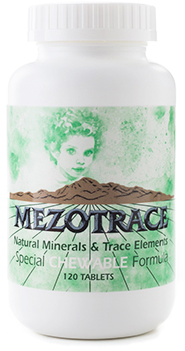 Mezotrace Chewables | mezotrace.com