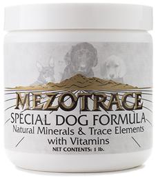 Special Dog Formula | mezotrace.com