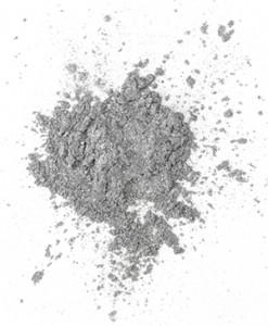 powdered mineral | mezotrace.com