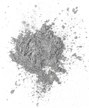 powdered mineral | mezotrace.com